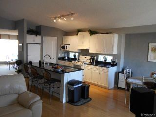 Photo 4: 981 Aldgate Road in WINNIPEG: St Vital Residential for sale (South East Winnipeg)  : MLS®# 1519891