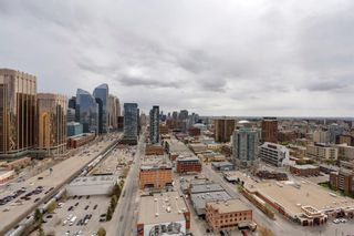 Photo 17: 2806 901 10 Avenue SW in Calgary: Beltline Apartment for sale : MLS®# A1109139