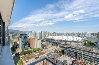 """Photo 24: 2303 885 CAMBIE Street in Vancouver: Cambie Condo for sale in """"The Smithe"""" (Vancouver West)  : MLS®# R2590504"""