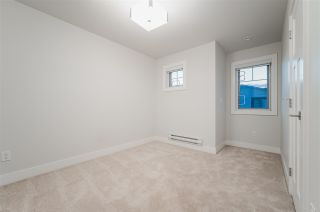 Photo 21: 8 188 WOOD STREET in New Westminster: Queensborough Townhouse for sale : MLS®# R2578430
