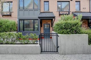 Photo 42: 303 1818 14A Street SW in Calgary: Bankview Row/Townhouse for sale : MLS®# C4303563