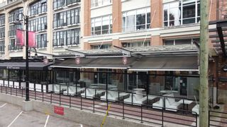Photo 3: 1255 - 1257 HAMILTON Street in Vancouver: Yaletown Retail for sale (Vancouver West)  : MLS®# C8039151