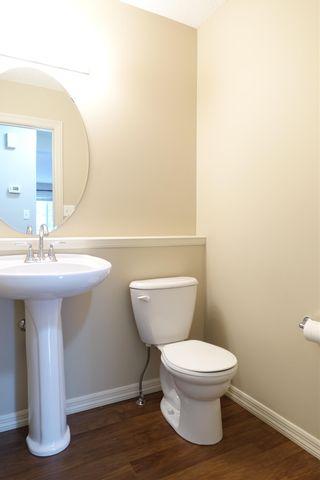 Photo 18: 64 CALVERT Wynd: Fort Saskatchewan House Half Duplex for sale : MLS®# E4247409