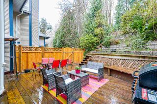 """Photo 17: 3 1560 PRINCE Street in Port Moody: College Park PM Townhouse for sale in """"Seaside Ridge"""" : MLS®# R2570343"""