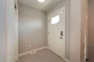 Photo 11: 11639 92 Street in Edmonton: Zone 05 House Half Duplex for sale : MLS®# E4229467
