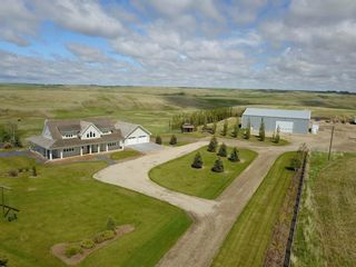 Main Photo: 300055 Range Road 253: Rural Kneehill County Detached for sale : MLS®# A1116657