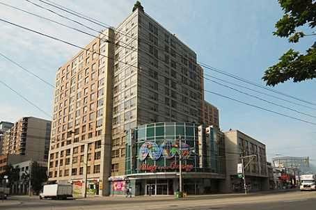 Main Photo: 9 152 St Patrick Street in Toronto: Condo for sale (C01: TORONTO)  : MLS®# C1930968