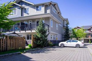 """Photo 1: 77 6383 140 Street in Surrey: Sullivan Station Townhouse for sale in """"PANORAMA WEST VILLAGE"""" : MLS®# R2573308"""