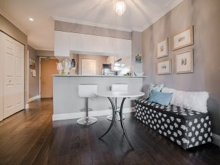 """Photo 3: 303 1226 HAMILTON Street in Vancouver: Yaletown Condo for sale in """"GREENWICH PLACE"""" (Vancouver West)  : MLS®# R2056690"""