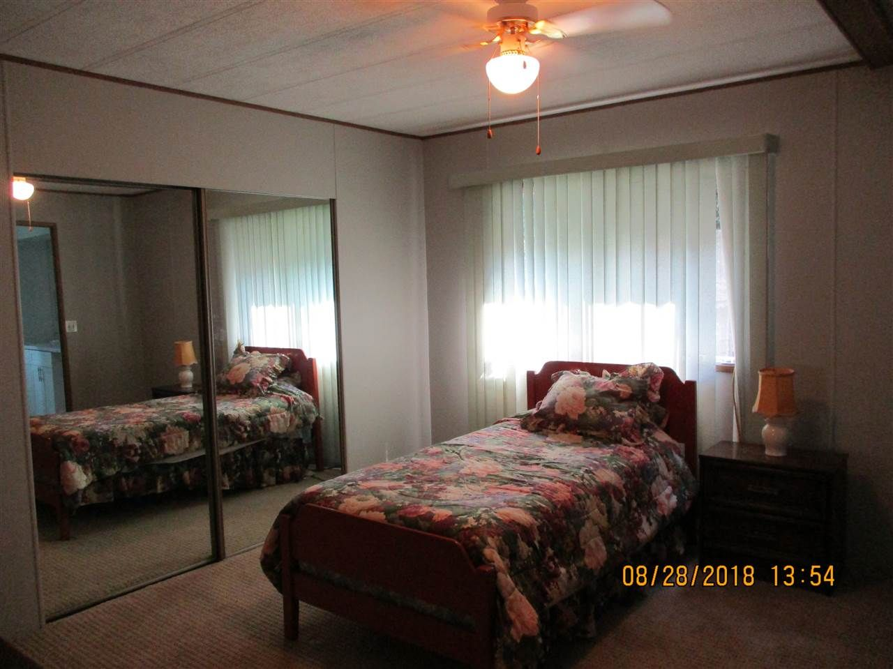 """Photo 10: Photos: 57 2305 200 Street in Langley: Brookswood Langley Manufactured Home for sale in """"CEDAR LANE"""" : MLS®# R2357125"""