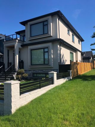 Main Photo: 3002 GRANT Street in Vancouver: Renfrew VE House for sale (Vancouver East)  : MLS®# R2620322