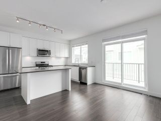 """Photo 3: 20 16323 15 Avenue in Surrey: King George Corridor Townhouse for sale in """"Dawson's Creek"""" (South Surrey White Rock)  : MLS®# R2562767"""