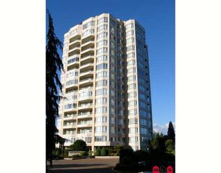 "Photo 1: 205 3190 GLADWIN Road in Abbotsford: Abbotsford West Condo for sale in ""Regency Park III"" : MLS®# F2805560"