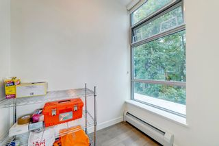 """Photo 15: 306 9060 UNIVERSITY Crescent in Burnaby: Simon Fraser Univer. Condo for sale in """"Altitude Tower 2"""" (Burnaby North)  : MLS®# R2609733"""