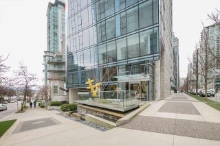 Photo 7: 305 1477 Pender Street in Vancouver: Coal Harbour Condo for rent ()