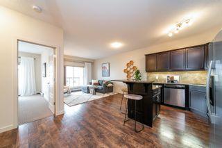 Photo 2: 458 11517 ELLERSLIE Road in Edmonton: Zone 55 Condo for sale : MLS®# E4265671