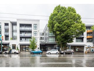 """Main Photo: 326 1588 E HASTINGS Street in Vancouver: Hastings Condo for sale in """"BOHEME"""" (Vancouver East)  : MLS®# R2604596"""
