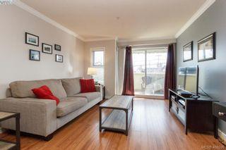 Photo 6: 202 1536 Hillside Ave in VICTORIA: Vi Oaklands Condo for sale (Victoria)  : MLS®# 808123