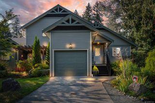 Photo 1: 5968 Stonehaven Dr in : Du West Duncan Half Duplex for sale (Duncan)  : MLS®# 857267