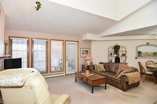 Photo 11: 334 6868 Sierra Morena Boulevard SW in Calgary: Signal Hill Apartment for sale : MLS®# A1072773