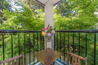 """Photo 14: 206 202 MOWAT Street in New Westminster: Uptown NW Condo for sale in """"SAUSALITO"""" : MLS®# R2257817"""