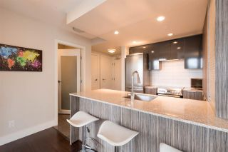 """Photo 4: 1807 1088 RICHARDS Street in Vancouver: Yaletown Condo for sale in """"Richards Living"""" (Vancouver West)  : MLS®# R2121013"""