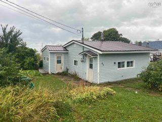 Photo 1: 93 Maple Street in Trenton: 107-Trenton,Westville,Pictou Residential for sale (Northern Region)  : MLS®# 202123125