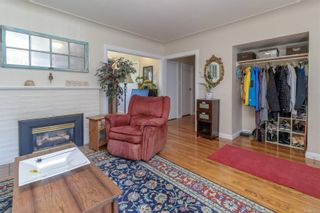 Photo 5: 498 Vincent Ave in : SW Gorge House for sale (Saanich West)  : MLS®# 882038