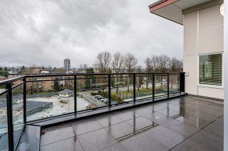 "Photo 25: 504 2229 ATKINS Avenue in Port Coquitlam: Central Pt Coquitlam Condo for sale in ""Downtown Pointe"" : MLS®# R2540898"
