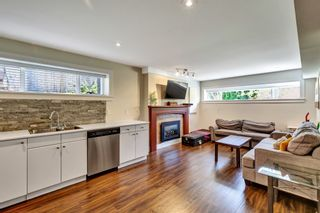 """Photo 19: 15125 CANARY Drive in Surrey: Bolivar Heights House for sale in """"birdland"""" (North Surrey)  : MLS®# R2563042"""