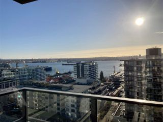 """Photo 39: 1502 151 W 2ND Street in North Vancouver: Lower Lonsdale Condo for sale in """"SKY"""" : MLS®# R2528948"""