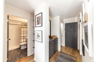 Photo 17: 119 8604 GATEWAY Boulevard in Edmonton: Zone 15 Condo for sale : MLS®# E4230953