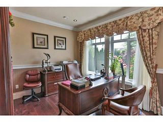 Photo 10: 341 W 46TH Avenue in Vancouver: Oakridge VW House for sale (Vancouver West)  : MLS®# R2112657