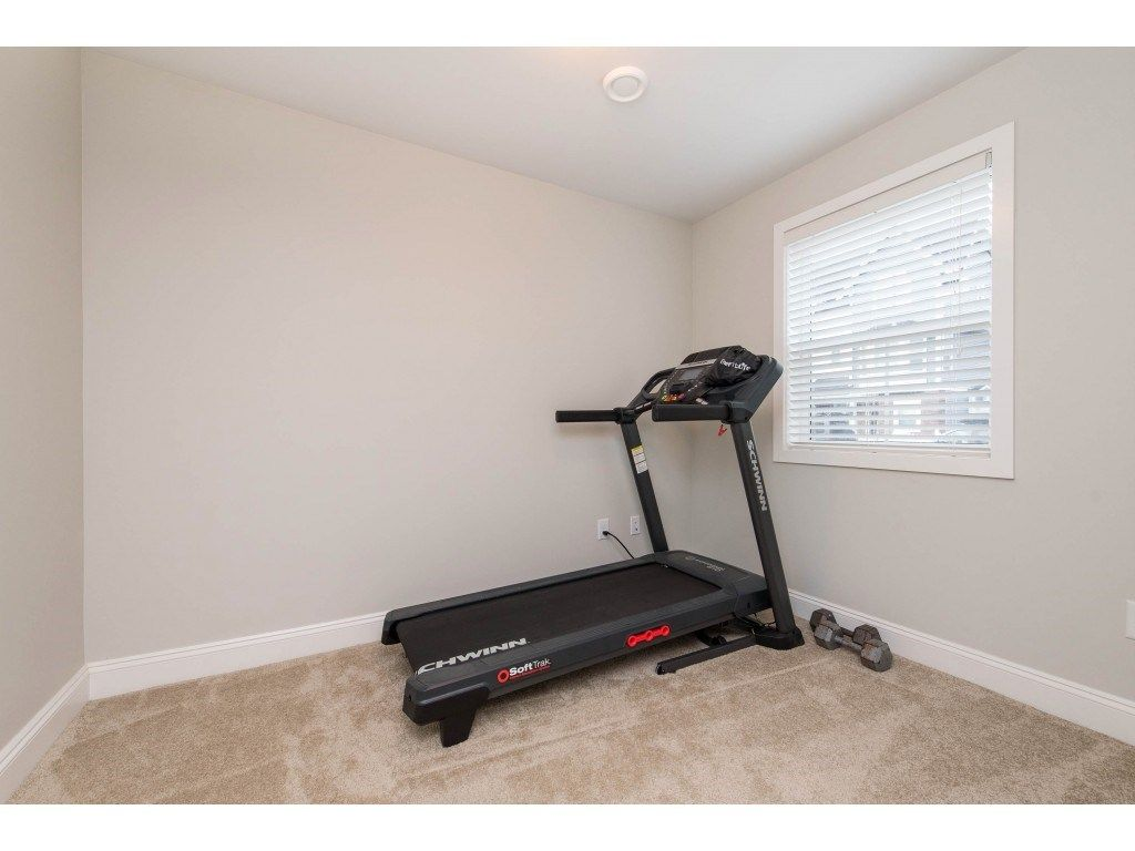 """Photo 29: Photos: 5488 DRIFTWOOD Street in Chilliwack: Vedder S Watson-Promontory Condo for sale in """"WEBSTER CROSSING"""" (Sardis)  : MLS®# R2527096"""