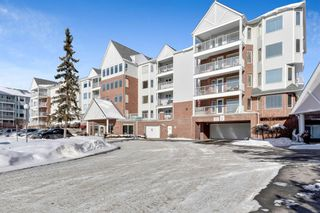 Main Photo: 2209 Hawksbrow Point NW in Calgary: Hawkwood Apartment for sale : MLS®# A1070649