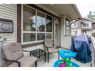 "Photo 18: 34 19560 68 Avenue in Surrey: Clayton Townhouse for sale in ""SOLANA"" (Cloverdale)  : MLS®# R2357431"