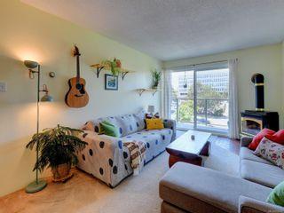 Photo 3: 402 2022 Foul Bay Rd in : Vi Jubilee Condo for sale (Victoria)  : MLS®# 878200