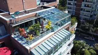 """Photo 18: 703 1132 HARO Street in Vancouver: West End VW Condo for sale in """"THE REGENT"""" (Vancouver West)  : MLS®# R2613741"""