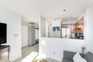 """Photo 9: 1710 63 KEEFER Place in Vancouver: Downtown VW Condo for sale in """"EUROPA"""" (Vancouver West)  : MLS®# R2551162"""