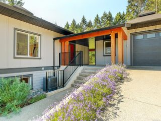 Photo 2: 4271 Cherry Point Close in : ML Cobble Hill House for sale (Malahat & Area)  : MLS®# 881795