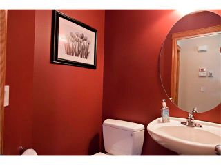 Photo 15: 48 COUGARSTONE Court SW in Calgary: Cougar Ridge House for sale : MLS®# C4045394