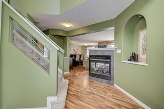 Photo 2: 219 WESTWOOD Point: Fort Saskatchewan House for sale : MLS®# E4228598