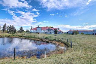 Photo 42: 283235 Township 224 Road in Rural Rocky View County: Rural Rocky View MD Detached for sale : MLS®# A1013121