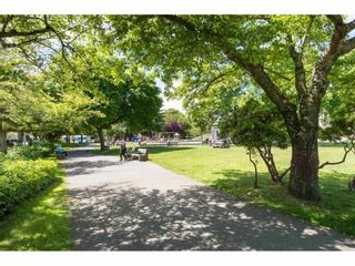 """Photo 5: 109 4600 WESTWATER Drive in Richmond: Steveston South Condo for sale in """"COPPER SKY"""" : MLS®# R2590679"""