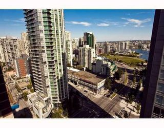 Photo 10: # 2208 550 PACIFIC ST in Vancouver: Condo for sale : MLS®# V782944