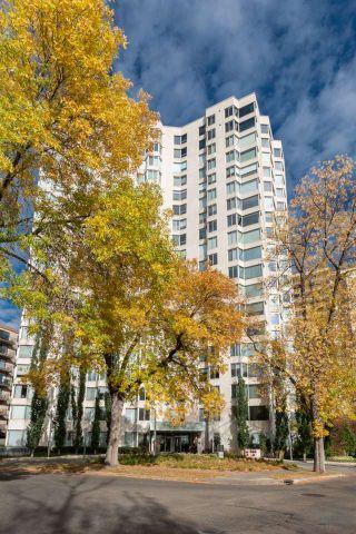 Photo 44: 701 11826 100 Avenue in Edmonton: Zone 12 Condo for sale : MLS®# E4236468