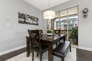 """Photo 2: 210 2330 WILSON Avenue in Port Coquitlam: Central Pt Coquitlam Condo for sale in """"Shaughnessy West"""" : MLS®# R2356993"""