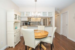 """Photo 6: 2 1215 BRUNETTE Avenue in Coquitlam: Maillardville Townhouse for sale in """"FONTAINE BLEU"""" : MLS®# R2114041"""