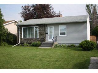 Photo 1: 6 ALMOND Bay in WINNIPEG: Windsor Park / Southdale / Island Lakes Residential for sale (South East Winnipeg)  : MLS®# 1019250