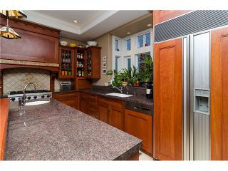"Photo 7: 124 DURHAM Street in New Westminster: GlenBrooke North House for sale in ""GLENBROOK"" : MLS®# V1059759"